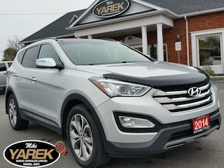 2014 Hyundai Santa Fe Limited AWD 2.0 Turbo Sport, Pano Roof, Leather He Crossover