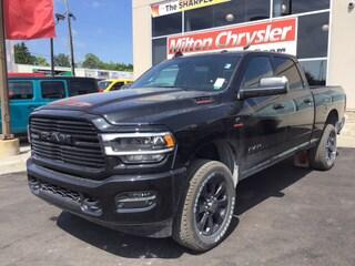 2019 Ram 2500 BIG HORN CREW 4X4/ CUMMINS / BLACK APP GRP/LEVEL 2 Truck Crew Cab