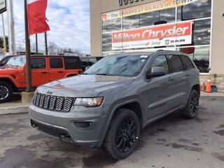 2020 Jeep Grand Cherokee ALTITUDE 4X4 / NAV / HEATED STEERING / HEATED SEATS SUV