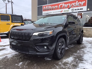 2019 Jeep Cherokee ALTITUDE / V6 / BACK UP CAM / BLOOTOOTH SUV