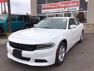 2019 Dodge Charger SXT/COLD WEATHER GRP/SUNROOF Sedan