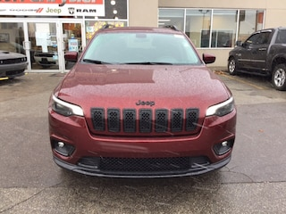 2019 Jeep Cherokee ALTITUDE / BLUE TOOTH / BACK UP CAM SUV