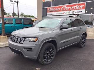 2019 Jeep Grand Cherokee ALTITUDE / TRAILER TOW / ALL WEATHER GROUP /SUNROO SUV
