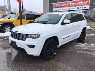 2019 Jeep Grand Cherokee ALTITUDE 4X4 / NAV / BACK UP CAM / LEATHER SUV