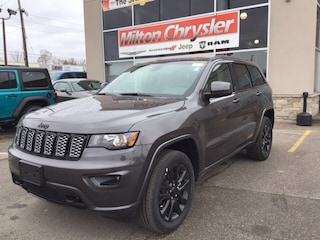 2019 Jeep Grand Cherokee ALTITUDE 4X4/ ALL WEATHER GRP / SUNROOF / ALPINE SPEAKERS SUV