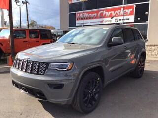 2020 Jeep Grand Cherokee ALTITUDE 4X4 / PROTECH GRP / PREMIUM LIGHT GRP / S SUV