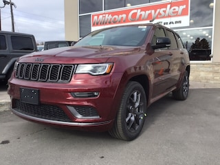 2020 Jeep Grand Cherokee LIMITED X / PARK ASSIST / POWER LIFTGATE / HEATED  SUV