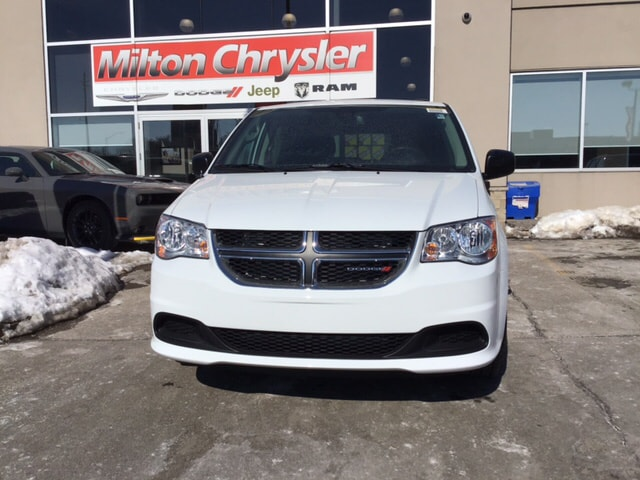2019 Dodge Grand Caravan SXT / BACK UP CAM / FULL STOW N GO Van