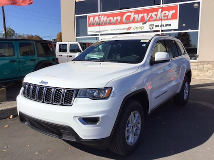 2020 Jeep Grand Cherokee LAREDO 4X4 / POWER SEAT / BACK UP CAM / APPLE CARP SUV