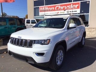 2020 Jeep Grand Cherokee LAREDO 4X4 / POWER SEAT / BACK UP CAM / APPLE CARPLAY SUV