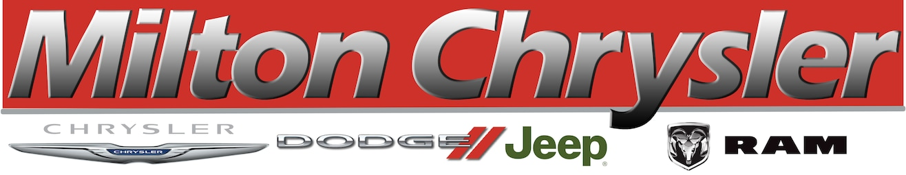Milton Chrysler Dodge Limited
