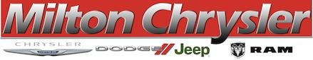 Milton Chrysler Dodge Limited