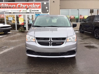 2019 Dodge Grand Caravan CANADA VALUE PACKAGE / BACK UP CAM Van