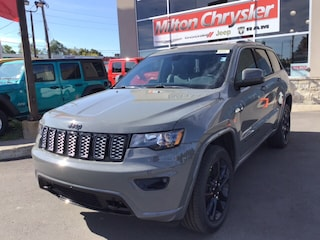 2020 Jeep Grand Cherokee ALTITUDE 4X4 / TOW PKG / SUNROOF / ALL WEATHER GRP SUV