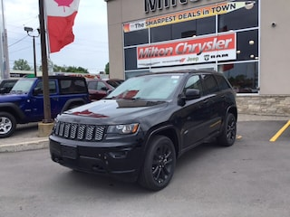 2020 Jeep Grand Cherokee ALTITUDE/V6/ALL WEATHER GROUP/4X4 SUV