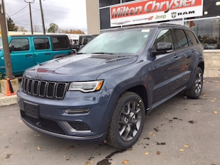 2020 Jeep Grand Cherokee LIMITED 4X4 / TOW GRP / PANO ROOF / PROTECH GRP SUV