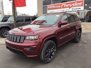 2020 Jeep Grand Cherokee ALTITUDE 4X4 / ALL-WEATHER GROUP SUV