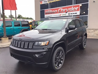 2019 Jeep Grand Cherokee ALTITUDE / ROOF /NAV /ALL WEATHER GRP /TRAILER TOW SUV