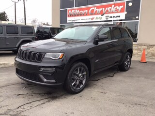 2020 Jeep Grand Cherokee LIMITED X / PANO ROOF / LEATHER / REMOTE START / N SUV