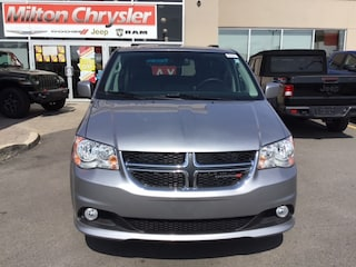 2020 Dodge Grand Caravan CREW PLUS / DVD / NAV  Van