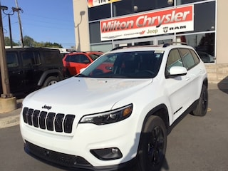 2021 Jeep Cherokee ALTITUDE 4X4 / TOW PKG / SUNROOF / SAFETY GRP. SUV