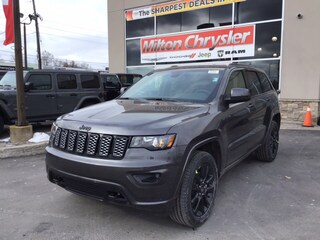 2020 Jeep Grand Cherokee ALTITUDE 4X4 / ALL-WEATHER GRP / SAFETY AND CONVEN SUV