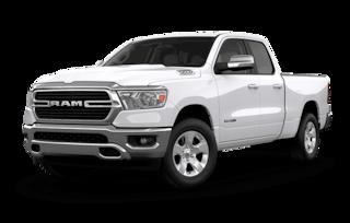 2020 Ram 1500 BIG HORN 4X4 / LEVEL 1 EQUIPMENT GROUP Truck Quad Cab