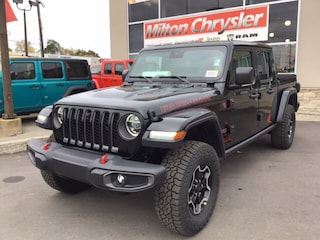 2020 Jeep Gladiator RUBICON 4X4 / LEASE FOR $315 BW $0 DOWN** Truck Crew Cab