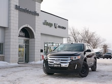 2014 Ford Edge Limited AWD Sport Utility
