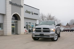 2021 Ram 1500 Classic Express 4x4 Quad Cab 6.3 ft. box 140 in. WB