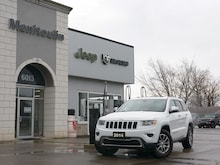 2014 Jeep Grand Cherokee 4WD  Limited Sport Utility