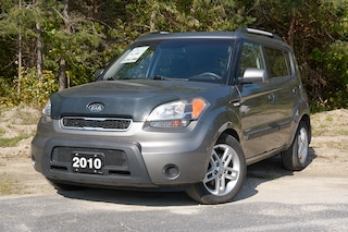 2010 Kia Soul Wgn Auto 2u Hatchback