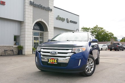 2014 Ford Edge SEL AWD Sport Utility