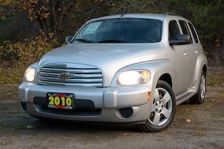 2010 Chevrolet HHR FWD  LS Sport Utility