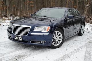 2013 Chrysler 300 Sedan