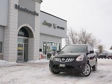 2012 Nissan Rogue AWD  SL Sport Utility