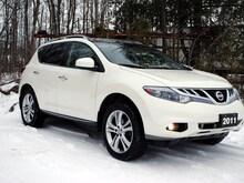 2011 Nissan Murano AWD  LE Sport Utility
