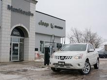 2013 Nissan Rogue AWD  SV Sport Utility