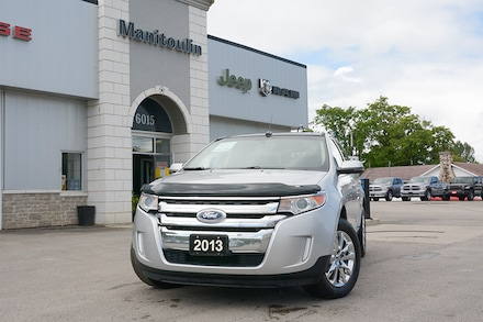 2013 Ford Edge Limited AWD Station Wagon