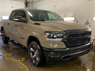 2020 Ram 1500 Big Horn Built to Serve Edition CREW CAB PICKUP
