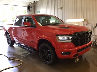 2020 Ram 1500 Laramie CREW CAB PICKUP