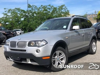 2007 BMW X3 Base SUV