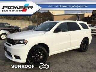 2019 Dodge Durango GT  - Blacktop   -  Heated Seats SUV