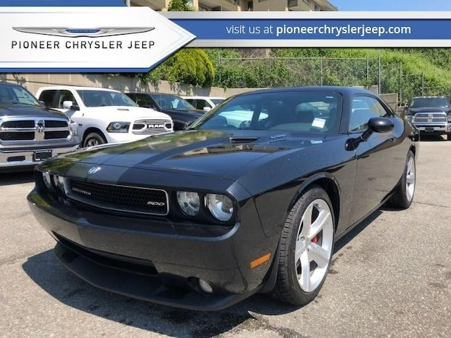 Used 2008 Dodge Challenger Srt8 1 Of 500 Limited Edition For Sale
