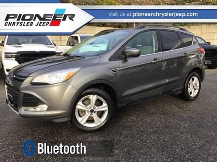 2014 Ford Escape SE - Bluetooth -  Heated Seats - $89 B/W SUV