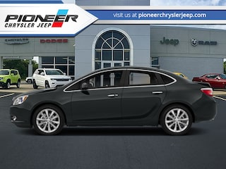 2014 Buick Verano Base - Onstar Sedan