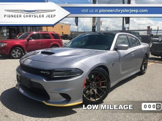 2018 Dodge Charger SRT Hellcat Demon + Power Only $645 bi/w 1000HP Sedan