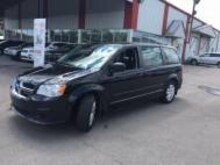 2015 Dodge Grand Caravan Canada Value Package Mini-Fourgonnette