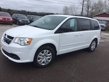 2015 Dodge Grand Caravan SE/SXT Familiale Mini-Fourgonnette
