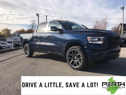 2020 Ram 1500 Rebel | Level 2 | Leather | Navigation | Sport Hoo Truck